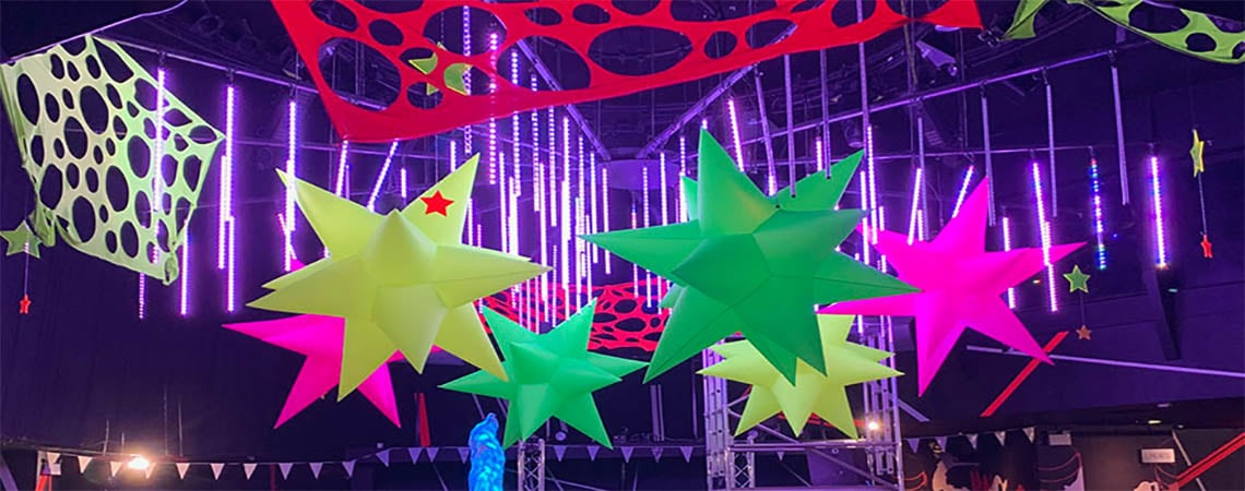 UV party, uv hire, glow party, glow hire, uv party gloucestershire, uv party cheltenham, uv hire cheltenham