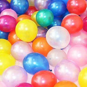 """10"""" Balloons"""
