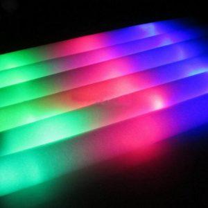 LED Foam Baton