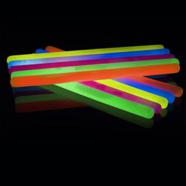 giant glow sticks,