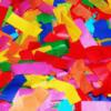 Multi Coloured Flutter Fetti confetti