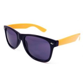 Sunglasses Black and Orsunglasses black and Orange, Tone Wayfarer Sun Glasses, Wayfarer Sun Glasses, Black and Orange Sun Glasses, Coloured SunGlasses, Wayfairer, wayfarer glasses, coloured wayfarer.