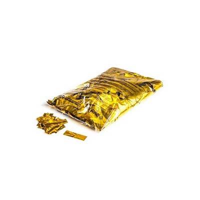 Metallic Gold Confetti