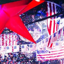 USA Theme, Frat Party, American Theme, USA Party, Frat Theme, American Decor, USA Event, American Theme Gloucestershire, Frat Theme