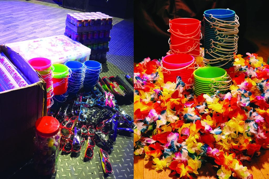 Other Events, Additional Content, Other Themed Events, Themed events content, party supplies, party content.