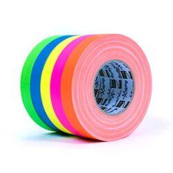 fluorescent gaffer pack