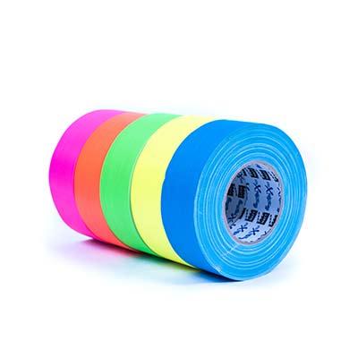 Fluorescent Tape 50mm