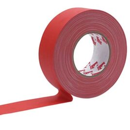 Premium Gaffer Red