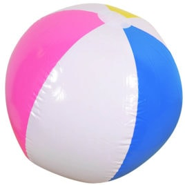 Party inflatables, cheap inflatables, beach ball, inflatable beach ball, beach inflatable