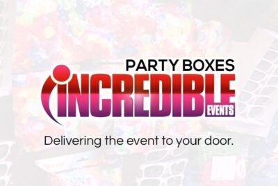 Incredible Party Packs