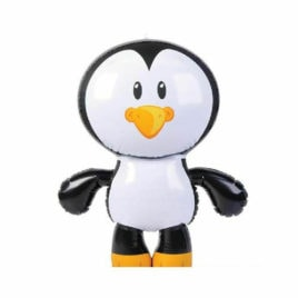 Penguin inflatable, inflatable Penguin, Zoo inflatables, safari inflatables, zoo inflatable, animal delivery, zoo blow ups, safari blow ups, cheap inflatables, inflatables, Penguin.