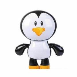 Penguin inflatable, inflatable Penguin, Zoo inflatables, safari inflatables, zoo inflatable, animal delivery, zoo blow ups, safari blow ups, cheap inflatables, inflatables, Penguin.