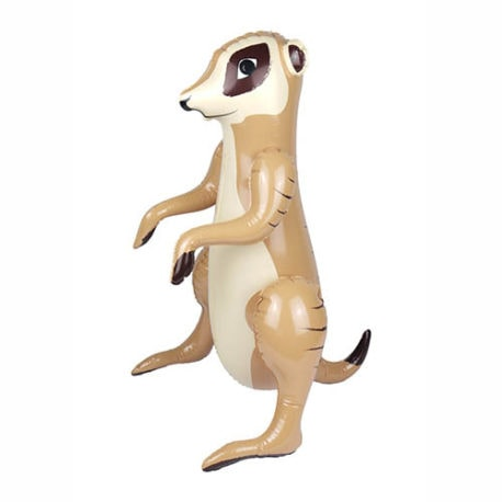 Meerkat inflatable, inflatable Meerkat, Zoo inflatables, safari inflatables, zoo inflatable, animal delivery, zoo blow ups, safari blow ups, cheap inflatables, inflatables, Meerkat.