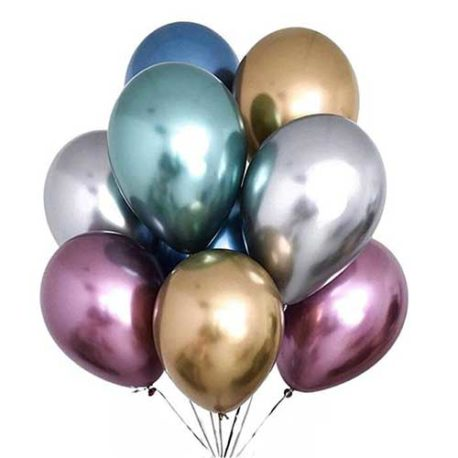 high quality balloons, coloured balloons, 12 inch balloons, strong balloons.