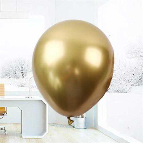 "high quality gold balloons, gold balloons, 12"" balloons, strong balloons."