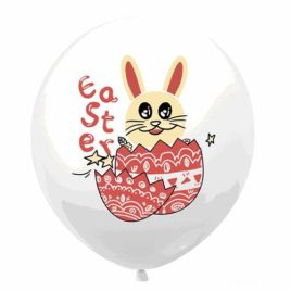 "Easter bunny balloons, High Quality 12"" Easter / Bunny Balloons"