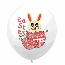 "Easter bunny balloons, High Quality 12"" Easter / Bunny Balloons"