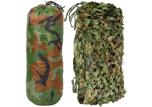 camo netting, green camouflage netting