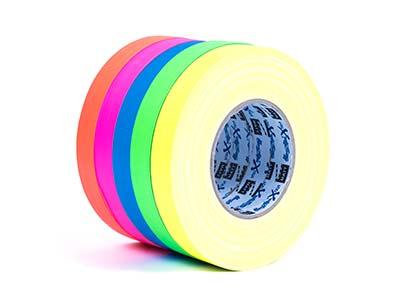 fluorescent glow tape