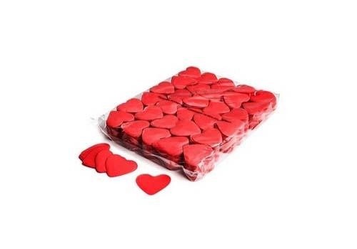 love heart confetti, heart confetti, wedding confetti, bulk wedding confetti