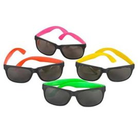 kids two tone sun glasses, colourful kids sunglasses, coloured kids sun glasses, kids two tone sunglasses.