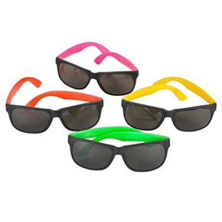 kids two tone sun glasses, colourful kids sunglasses, coloured kids sun glasses, kids two tone sunglasses.