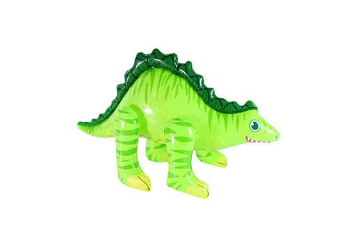 inflatable blow up dinosaur