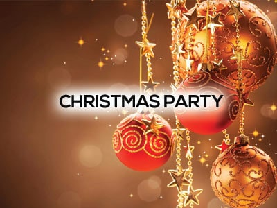 Christmas party packs