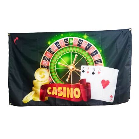 casino flag