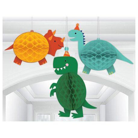 hanging dinosaur decorations, mobile hanging dinosaur decorations