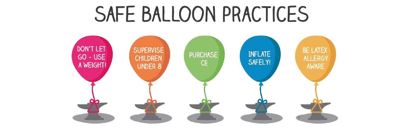 balloon safety