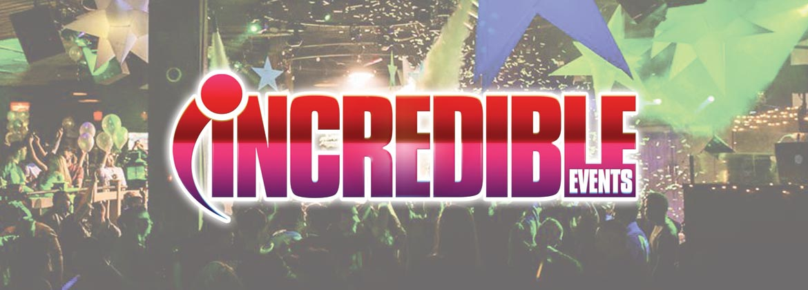 incredible party events