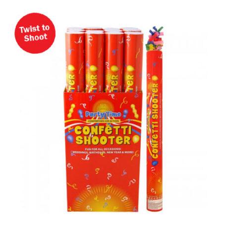 50cm Confetti Cannons