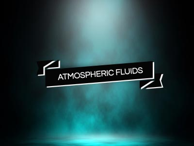 atmospheric fluids, smoke fluid