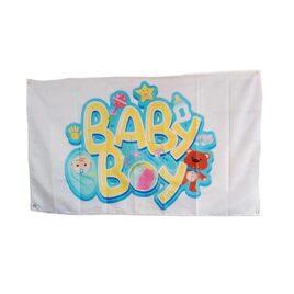 boy flag
