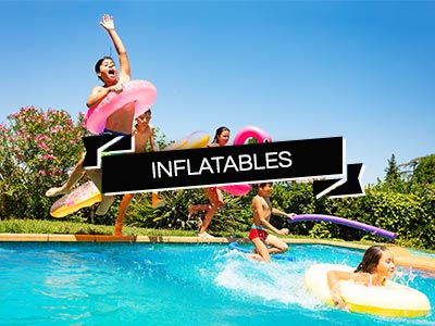 novelty inflatables, birthday inflatables