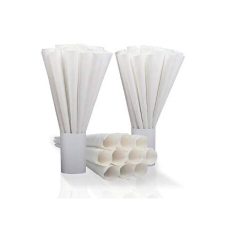paper candy floss cones
