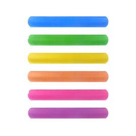 Neon Snap Bracelets