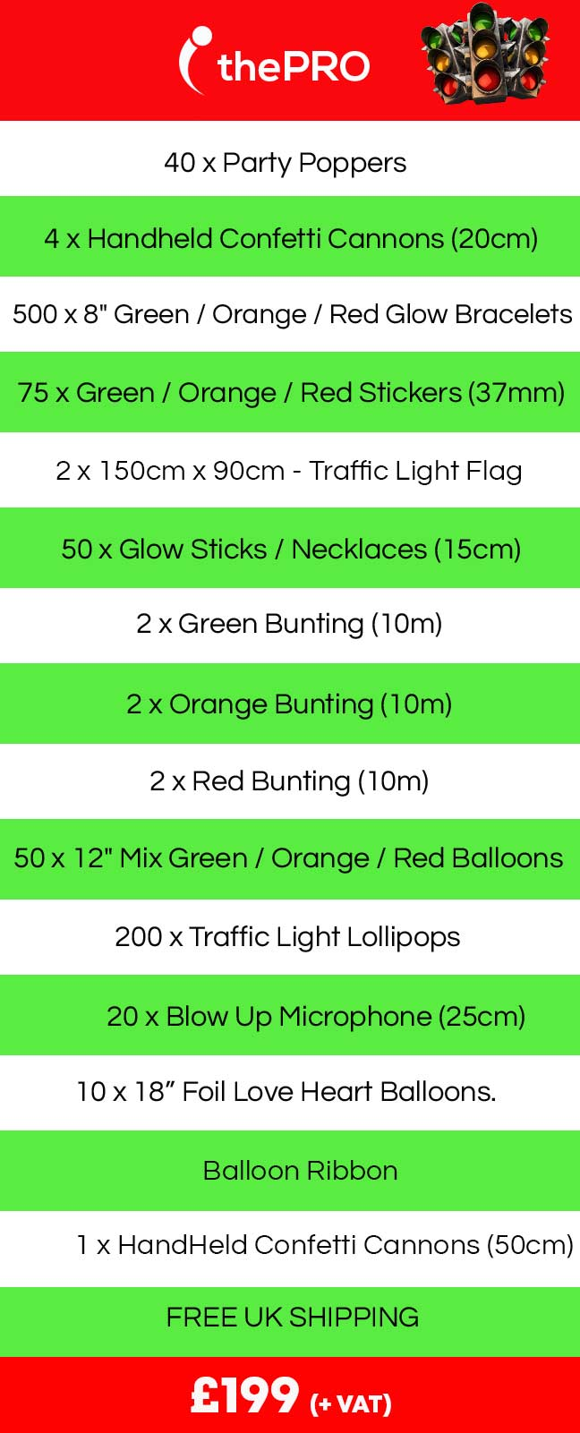 Traffic Light Party Theme, Traffic Light Party,
